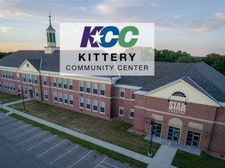 Kittery Community Center